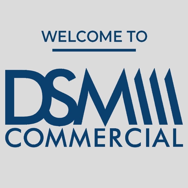 DSM Commercial | Full-Service Commercial Real Estate Firm